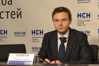 Аналитик Игорь Юшков прогноз цены на нефть 2017