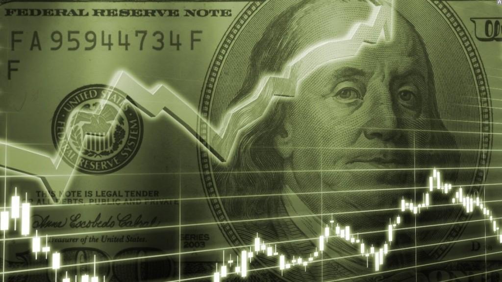 Прогноз на курс доллара на апрель 2017