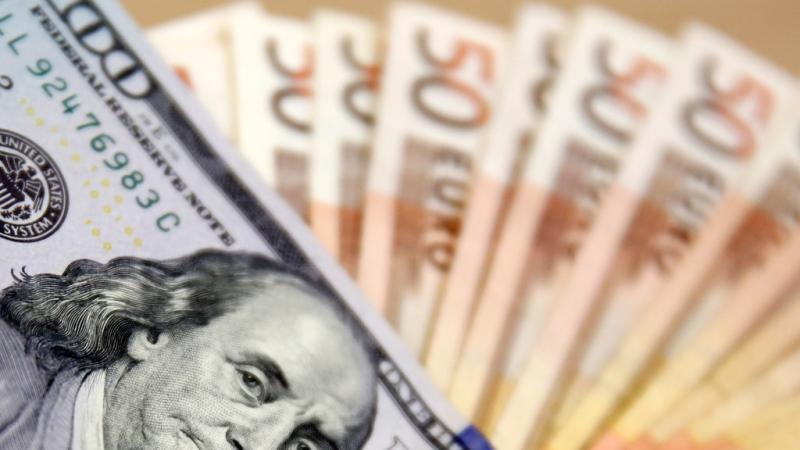 цена доллара евро 21 июня 2017
