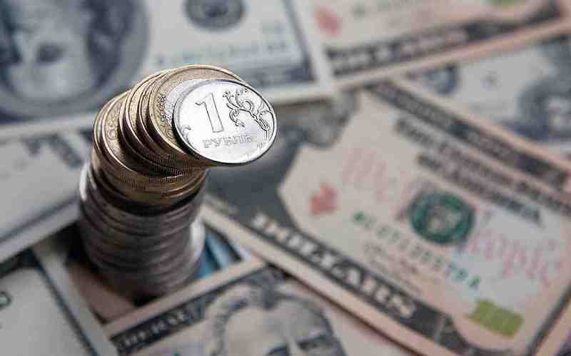 курс доллара 23 июня 2017