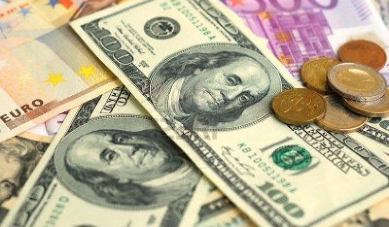курс доллара июль 2017
