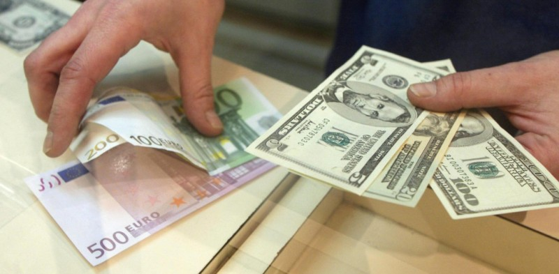 курс доллар евро рубль прогноз август 2017
