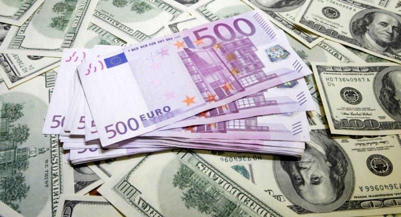 курс доллара и евро на 3 июля 2017