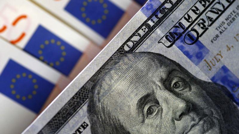 Курс доллара прогноз на неделю август сентябрь 2017