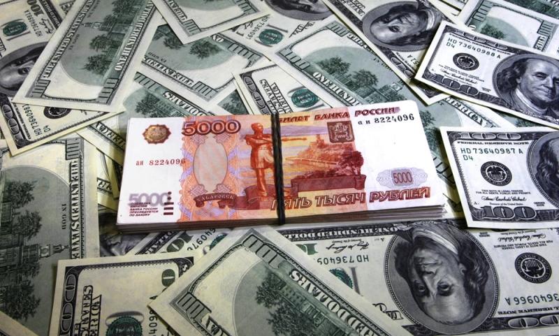 курс доллара к рублю прогноз июль 2017