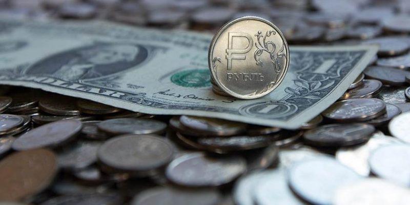 курс доллара прогноз нефть рубль август 2017