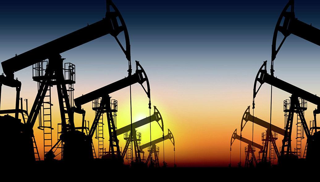 Точный прогноз нефти на сентябрь 2017
