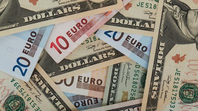 курс доллара и евро прогноз на август сентябрь 2017