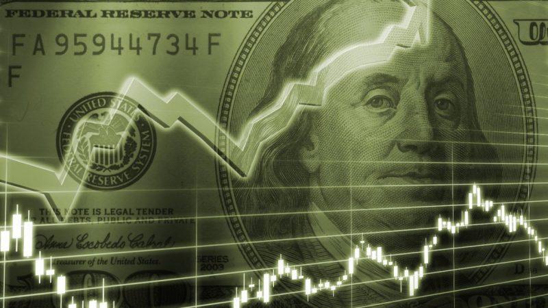 Курс доллара сентября 2017