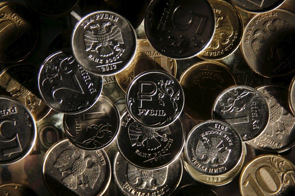 Экспертный прогноз курса рубля на октябрь 2017