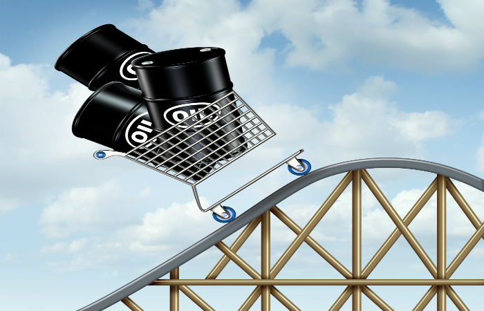 Точный прогноз цен на нефть на октябрь 2017