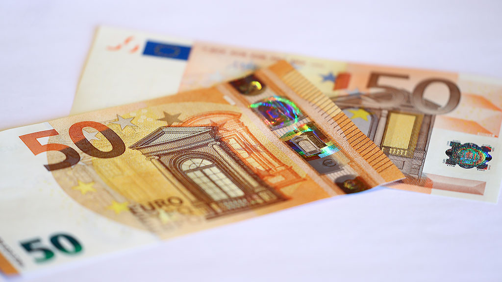 Прогноз курса евро на ноябрь 2017