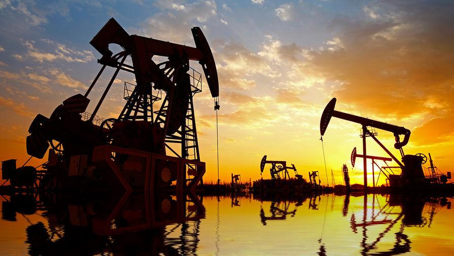 Экспертный прогноз нефти на ноябрь 2017
