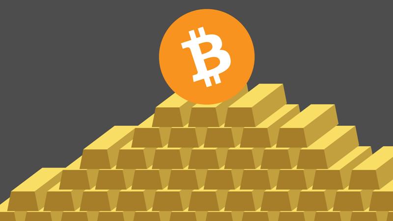 Курс биткоина выше 19000 долларов рекорд