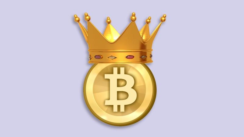 курс биткоина исторический максимум