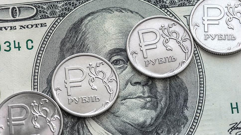 Точный прогноз курса рубля на январь 2018