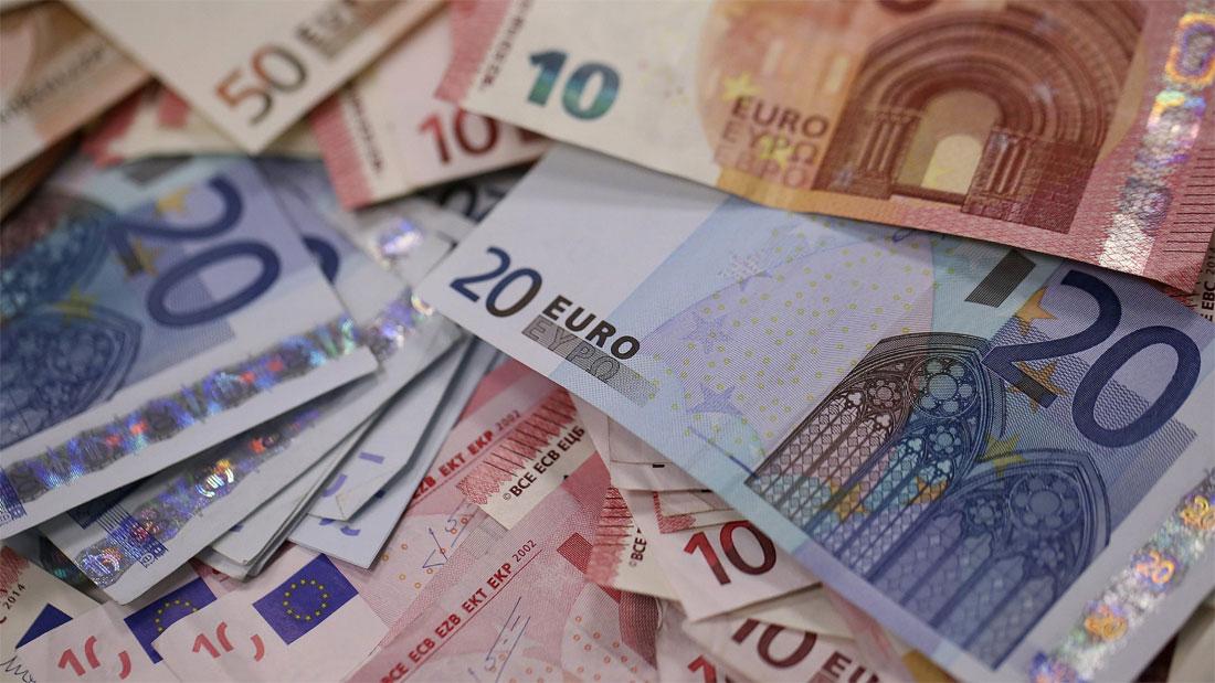 Экспертный прогноз курса евро на январь 2018